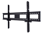"Sharp LC-80UE30U 80"" LED HDTV wall mounting bracket - All Star Mounts ASM-400F"
