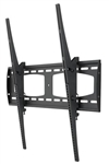 Sharp LC-80LE646E wall mount