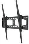 Sharp LC-90LE757K wall mounts | All Star Mounts ASM-400T