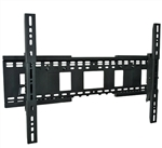 Sony XBR-85X850D X850 Series TV Tilting wall mount heavy duty adjustable tilt VESA compatible expandable wall plate allows dual and triple stud mounting