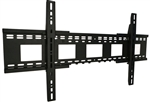 Sharp LC-C6554U Flat Wall mount