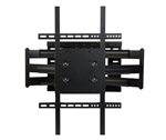Sony XBR-55X950G Portrait Landscape Rotating wall mount