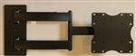 Sony KDL-32R330B Full Motion wall Mount - ASM-501S