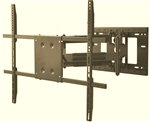 Samsung UN65HU8700F wall mount -All Star Mounts ASM-506L