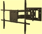 Samsung UN65HU9000F wall mount -All Star Mounts ASM-506L