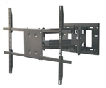 Sony-KDL-55HX800 wall mount -All Star Mounts ASM-506L