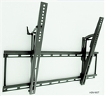 Samsung UN55HU7250FXZA tilting TV wall mount -All Star Mounts ASM-60T
