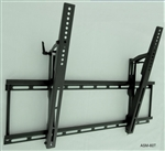 Samsung UN65HU8700F tilting TV wall mount -All Star Mounts ASM-60T