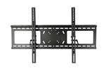 Samsung UN46D7000LFXZA adjustable tilt wall mount