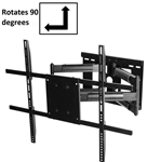 Sony XBR-65X850D Rotating TV wall bracket