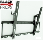"Black Friday Sale Adjustable Tilt Wall Mount Bracket 37""- 60"""