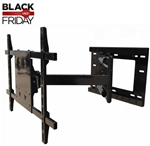 "Black Friday Sale! 31.5"" Extension Articulating TV Mount"