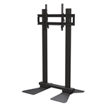 Heavy Duty Floor Stand for Sharp PN-L702B
