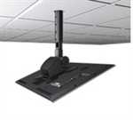 90 degree Tilting Ceiling Mount - Crimson CXT42