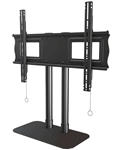 Sharp LC-65D90U tabletop stand