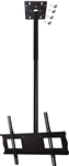 tilting Ceiling Mount 8ft-10ft adjustable pole