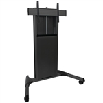 Vizio M80-C3 Manual Height Adjustable Mobile AV Cart