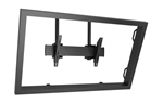 Sony XBR-100Z9D 98in display ceiling mount