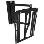 "Outdoor 180 deg Swivel TV Bracket  (Extends 31.4"")"