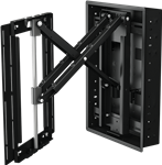 Samsung QN65LS03RAFXZA The Frame TV wall mount