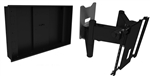 Samsung UN65LS003AFXZA Frame TV Recessed Motorized Wall Bracket