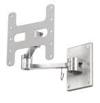 Articulating Tilt/Swivel Wall Mount - Future Automation FSA2
