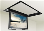 Motorized Drop Flip Down Ceiling Mount - FLP-310
