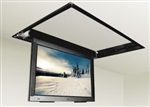 Electric Hinged Ceiling TV Bracket