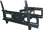 Adjustable Tilting Swiveling Wall Mount Bracket