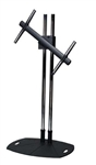 NEC X552S-PC floor stand with 90 deg rotation - Premier EB84-RTM
