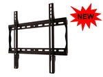 Fixed Position RV TV Wall Mounts