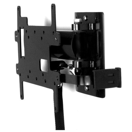 Rv Exterior Tv Bracket: RV And Marine Articulating TV Wall Mount For 12""