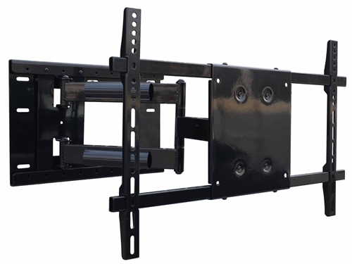 Contact us prior to purchase if mounting to a Panasonic ... - Full Motion Plasma, LED, LCD TV Wall Mount Bracket