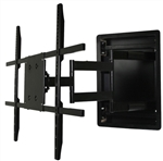 Recessed Inwall Box for Vizio P602ui-B3 - ASM-Inwall530