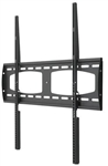 Sharp LC-80LE642U wall mounts - All Star Mounts ASM-400F