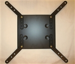 VESA 400x400 TV Mount Adapter Plate