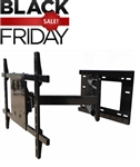 Full motion Tv wall mount with 26in extension