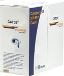 Cat5e Plenum Cable