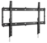 This Chief RXF2 Low-Profile Hinged TV Wall Mount fits 40in to 63in displays. One of the unique features of the Cheif RXF2 is the  GlideLock with kickstand