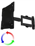 Crimson A40 Rotating TV Wall Bracket