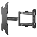 Ultra Thin Articulating TV Bracket