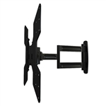 15 Inch Extension Articulating TV Wall Mount