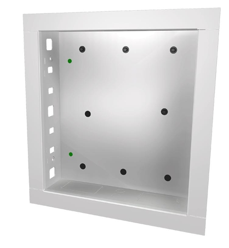 Both Mount And In Wall Box