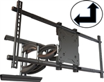 Sharp LC-80LE646S Articulating TV Wall Bracket | Crimson RSA90