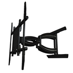 Articulating TV Wall Bracket LG 77EG9700 - Crimson A65