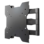 Crimson AU42 Low Profile Articulating TV Wall Bracket