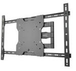 "Ultra Thin Articulating Wall Bracket  26""- 65"" TVs"
