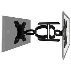 NEC E654 digital signage wall bracket - Crimson AH55VLP