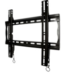 post installation leveling TV wall mount NEC LCD4010-BK - Crimson F63A