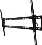 Sharp LC-70UD27U flat TV wall mount - Crimson F80A